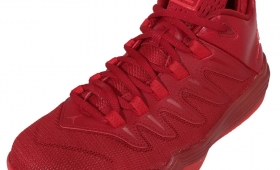 "NIKE JORDAN CP3.IX BG ""Gym Red"""