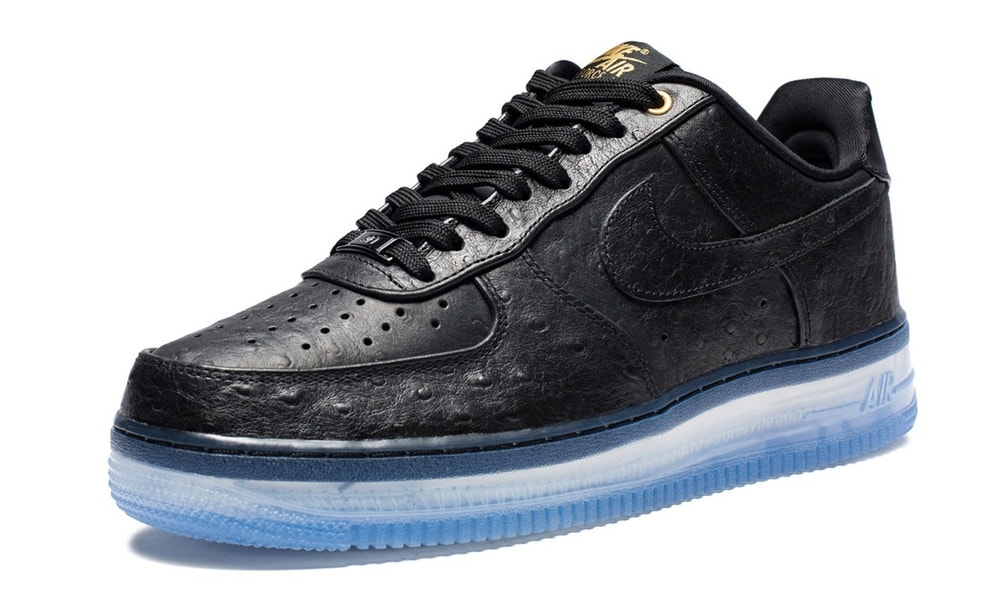 NIKE AIR FORCE 1 CMFT LUX LOW入荷☆