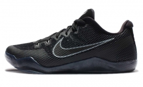 "【海外カラー】NIKE KOBE XI EP ""Dark Knight""入荷☆"