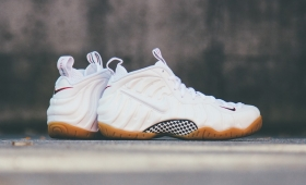 "NIKE AIR FOAMPOSITE PRO ""White Gucci""入荷☆"