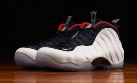 "NIKE AIR FOAMPOSITE ONE PRM ""OLYMPIC""入荷☆"