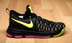 "NIKE KD 9 ""UNLIMITED""入荷☆"