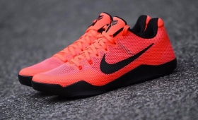 "【海外カラー】KOBE XI LOW ""Bright Mango""入荷☆"