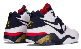 "NIKE AIR FORCE 180 ""OLYMPIC""入荷☆"