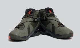 "【海外カラー】NIKE AIR JORDAN 8 RETRO ""Take Flight""入荷☆"