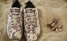 "【海外カラー】NIKE AIR MAX 95 UK SP ""COUNTRY CAMO PACK""入荷☆"