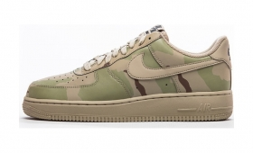 "NIKE AIR FORCE 1 07 LV8 ""SAND""入荷☆"