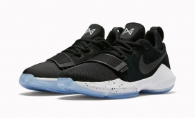 "NIKE PG1 GS ""Black Ice""入荷☆"