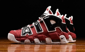 "NIKE AIR MORE UPTEMPO '96 ""BULLS ASIA HOOP PACK""入荷☆"