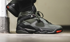 "【海外カラー】NIKE AIR JORDAN 8 RETRO ""Take Flight"" RESTOCK☆"