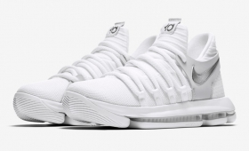 "NIKE ZOOM KD10 (GS) ""STILL KD""入荷☆"
