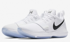 "NIKE PG 1 XDR ""White Ice""入荷☆"