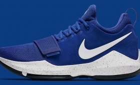 "【海外カラー】NIKE PG 1 EP ""Game Royal""入荷☆"