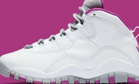 "【限定】NIKE AIR JORDAN 10 RETRO MM GG ""Maya Moore""入荷☆"