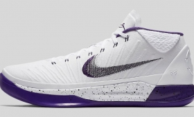 "NIKE KOBE AD EP ""White Purple""入荷☆"