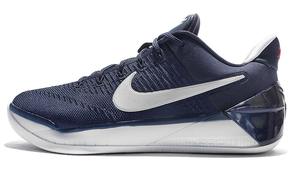"【海外カラー】NIKE KOBE A.D. (GS) ""Midnight Navy""入荷☆"