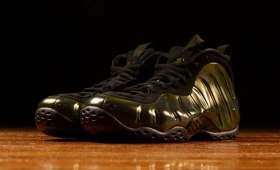 "NIKE AIR FOAMPOSITE ONE ""LEGION GREEN""入荷☆"