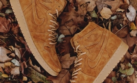 "NIKE AIR JORDAN 1 RETRO HIGH OG ""WHEAT""入荷☆"