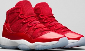 "NIKE AIR JORDAN 11 RETRO ""Win Like 82""入荷☆"