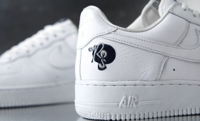 NIKE AIR FORCE 1 '07 Roc-A-Fella入荷☆
