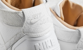 "NIKE AIR FORCE 1 HI JUST DON BY DON ""DON C""入荷☆"
