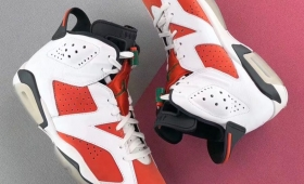 "NIKE AIR JORDAN 6 RETRO ""Like Mike""入荷☆"
