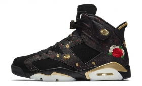 NIKE AIR JORDAN 6 RETRO CNY入荷☆