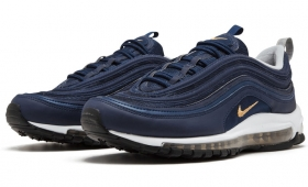 "NIKE AIR MAX 97 OG ""Midnight Navy""入荷☆"
