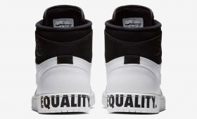 "【海外カラー】NIKE AIR JORDAN 1 RETRO HIGH ""EQUALITY""入荷☆"