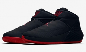 "NIKE JORDAN WHY NOT ZER0.1 PFX ""BRED""入荷☆"
