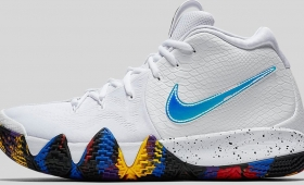 "NIKE KYRIE 4 ""March Madness""入荷☆"