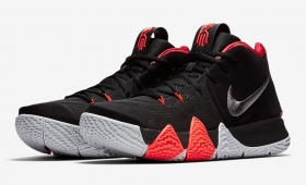 "NIKE KYRIE 4 EP ""41 For The Ages""入荷☆"