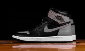 "NIKE AIR JORDAN 1 RETRO HIGH OG ""SHADOW""入荷☆"