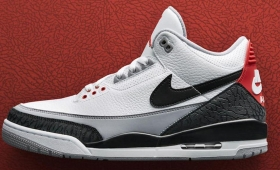"NIKE AIR JORDAN 3 RETRO ""Tinker""入荷☆"