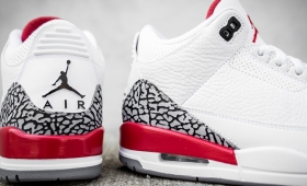 "NIKE AIR JORDAN 3 RETRO ""KATRINA""入荷☆"