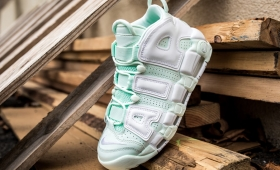 "NIKE AIR MORE UPTEMPO ""Sweet Mint""入荷☆"