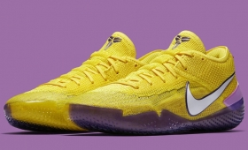 "NIKE KOBE AD NXT 360 ""LAKERS""入荷☆"