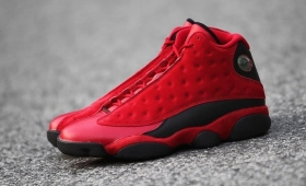 "NIKE AIR JORDAN 13 RETRO ""Chinese Singles Day""入荷☆"