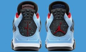 "NIKE AIR JORDAN 4 RETRO ""Travis Scott""入荷☆"