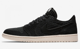 【海外カラー】NIKE AIR JORDAN 1 RETRO LOW FLYKNIT入荷☆