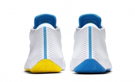 "NIKE JORDAN WHY NOT ZER0.1 LOW ""UCLA""入荷☆"