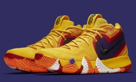 "NIKE KYRIE 4 EP ""Uncle Drew""入荷☆"