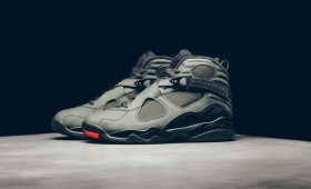 "NIKE AIR JORDAN 8 RETRO BG ""Take Flight""入荷☆"