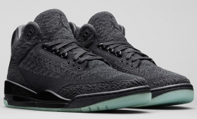NIKE AIR JORDAN 3 RETRO FLYKNIT入荷☆