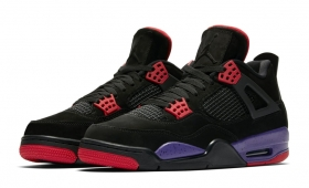 "NIKE AIR JORDAN 4 RETRO NRG ""RAPTORS""入荷☆"