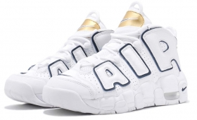 NIKE AIR MORE UPTEMPO GS入荷☆