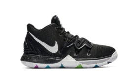 "NIKE KYRIE 5 GS ""Black Magic""入荷☆"