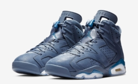 "NIKE AIR JORDAN 6 RETRO ""Jimmy Butler""入荷☆"