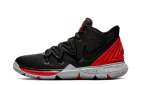 "NIKE KYRIE 5 GS ""BRED""入荷☆"