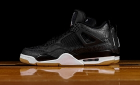 "NIKE AIR JORDAN 4 RETRO ""Black Laser""入荷☆"